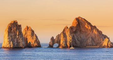 Los paisajes de Baja California