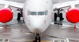 Aerolíneas en crisis por pandemia