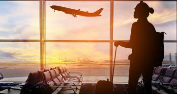 Estados Unidos busca que aerolíneas despeguen de la crisis sanitaria