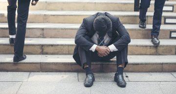 El desempleo en Estados Unidos es una pesadilla