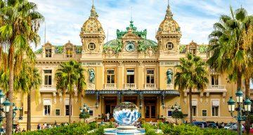 Principado de Mónaco es el rincón de la Elite europea