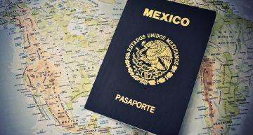 Pasaportes de emergencia alrededor del mundo
