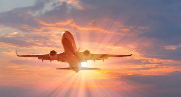 Aeroméxico incrementa sus frecuencias nacionales e internacionales