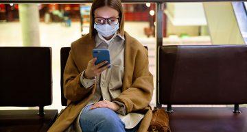 Los aeropuertos tras la pandemia