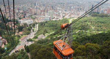 Cable de Bogotá