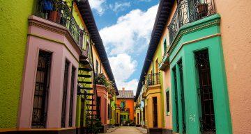 Bogotá, reflejo de una Colombia cosmopolita