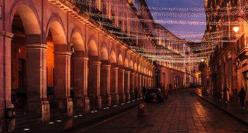 Zacatecas es una mina de experiencias y belleza