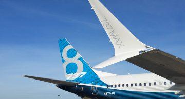 Boeing 737 MAX reanudarán sus vuelos luego de revisiones por parte de la FAA