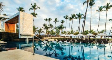 Reabre Secrets Royal Beach Punta Cana