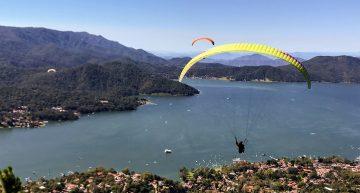 Ecoturismo y aventura en Valle de Bravo