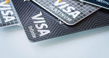 Visa Infinite es la mejor tarjeta de crédito para aerolíneas